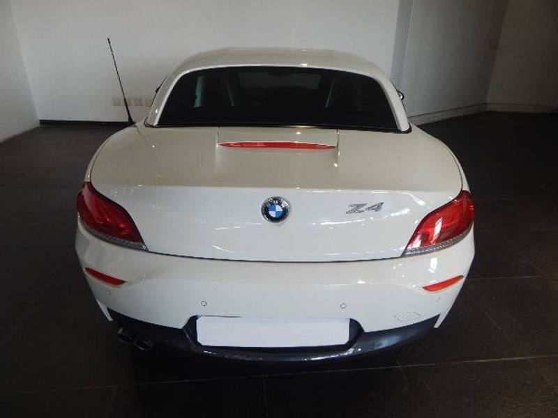 used bmw z4 sdrive28i a t for sale in gauteng id 2223664. Black Bedroom Furniture Sets. Home Design Ideas