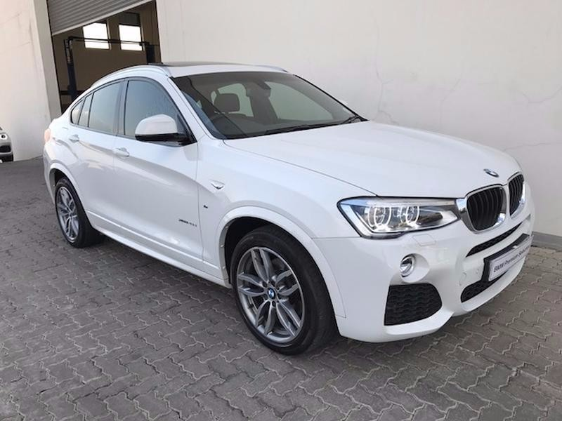 used bmw x4 xdrive20d m sport for sale in gauteng id 2224642. Black Bedroom Furniture Sets. Home Design Ideas