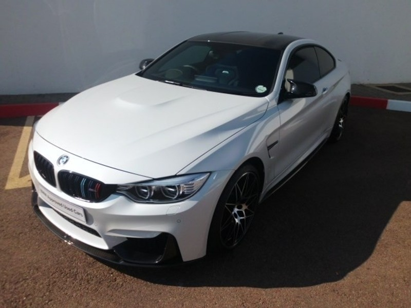 used bmw m4 coupe m dct competition for sale in gauteng id 2225386. Black Bedroom Furniture Sets. Home Design Ideas