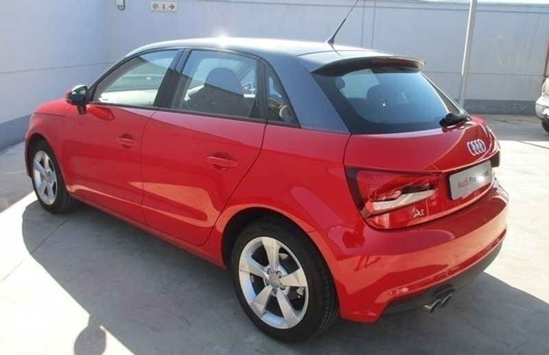 Used Audi A1 A1 1.4 TFSI SE ST SPORTBACK for sale in ...