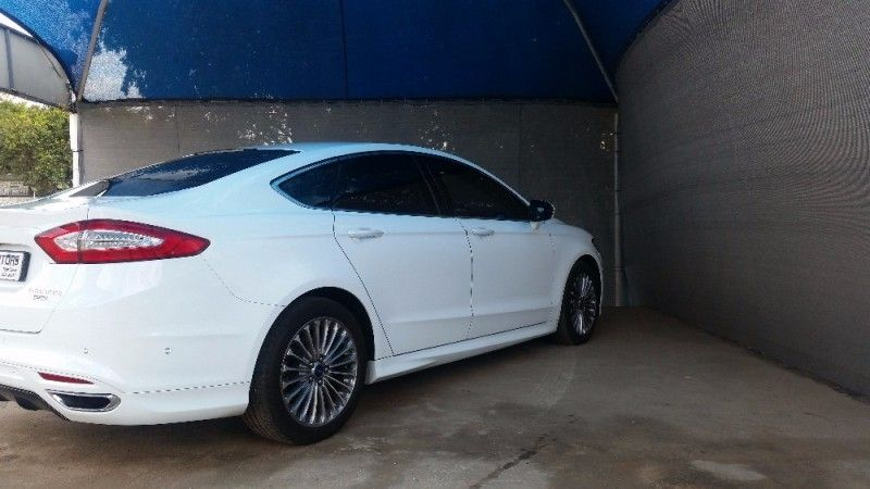 used ford fusion 2 0 tdci titanium powershift for sale in limpopo id 2225472. Black Bedroom Furniture Sets. Home Design Ideas
