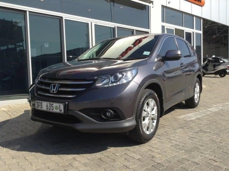 used honda cr v 2 0 comfort for sale in mpumalanga id 2226198. Black Bedroom Furniture Sets. Home Design Ideas