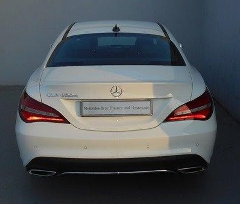 used mercedes benz cla class 200d urban auto for sale in kwazulu natal id 2227140. Black Bedroom Furniture Sets. Home Design Ideas