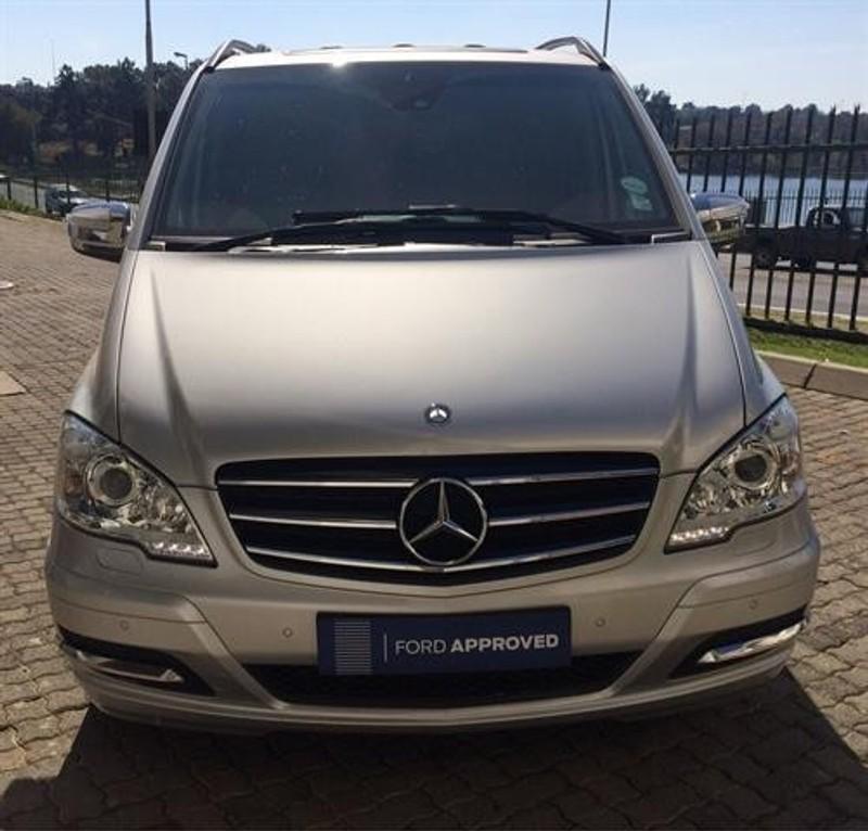 Used Mercedes-Benz Viano 3.0 Cdi Avantgarde For Sale In