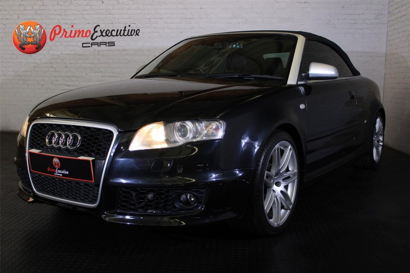 Used AUDI A3 Cabriolet cars for sale on Auto Trader