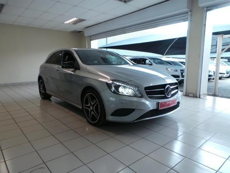 used mercedes benz a class a 180 cdi avantgarde a t for sale in gauteng id 2230540. Black Bedroom Furniture Sets. Home Design Ideas