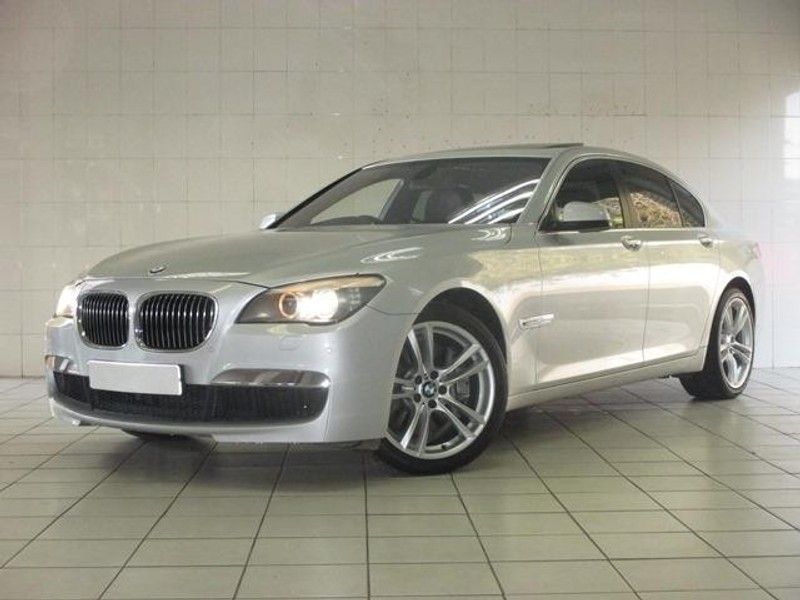 used bmw 7 series 750i m sport f01 for sale in gauteng id 2231868. Black Bedroom Furniture Sets. Home Design Ideas