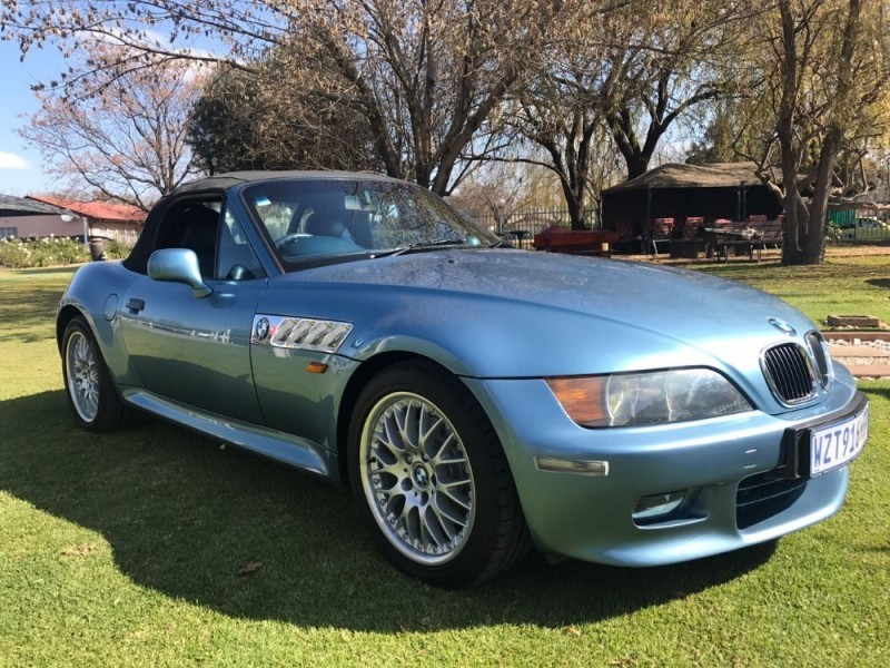 used bmw z3 roadster 3 0 for sale in gauteng id 2232870. Black Bedroom Furniture Sets. Home Design Ideas