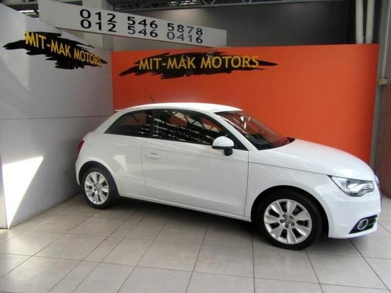 Audi a1 for sale pretoria 17