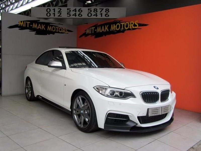 used bmw 2 series m235i auto for sale in gauteng id 2233918. Black Bedroom Furniture Sets. Home Design Ideas