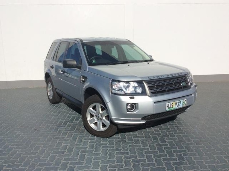used land rover freelander ii 2 2 sd4 s a t for sale in. Black Bedroom Furniture Sets. Home Design Ideas