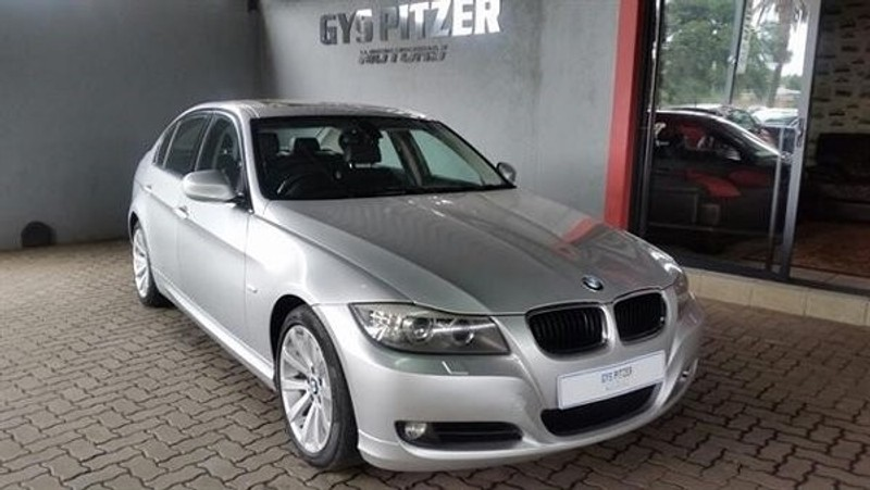 Used Bmw 3 Series 320i Exclusive A T E90 For Sale In