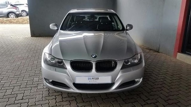 Used Bmw 3 Series 320i Exclusive A T E90 For Sale In Gauteng Cars Co Za Id 2239286