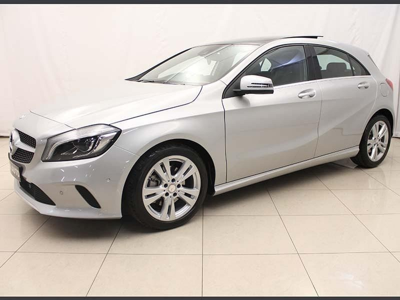 used mercedes benz a class a 220d urban auto for sale in gauteng id 2246768. Black Bedroom Furniture Sets. Home Design Ideas