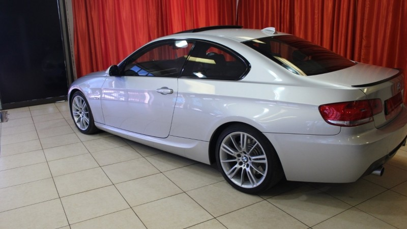 used bmw 3 series 335i coupe m sport auto for sale in gauteng id 2248516. Black Bedroom Furniture Sets. Home Design Ideas