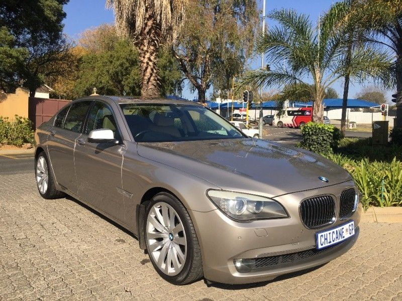 used bmw 7 series 730d f01 for sale in gauteng id 2248660. Black Bedroom Furniture Sets. Home Design Ideas