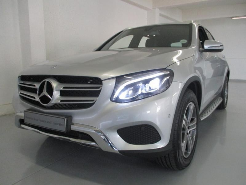 used mercedes benz glc 250d for sale in western cape id 2250358. Black Bedroom Furniture Sets. Home Design Ideas