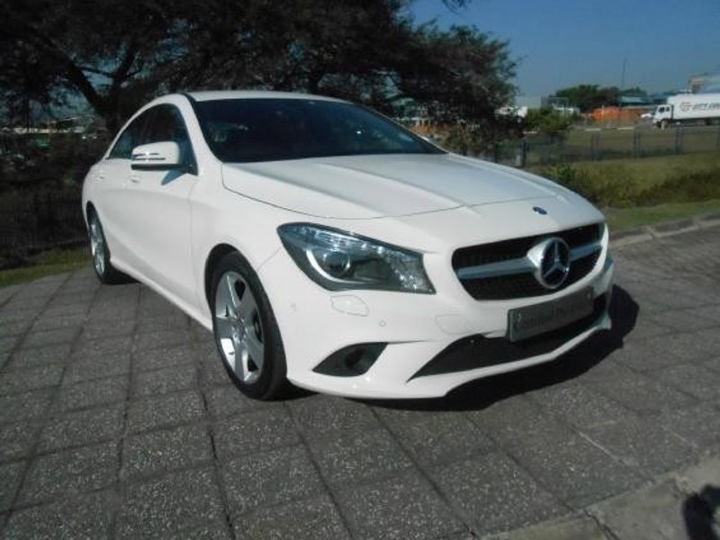 used mercedes benz cla class 200d urban auto for sale in mpumalanga id 2253296. Black Bedroom Furniture Sets. Home Design Ideas