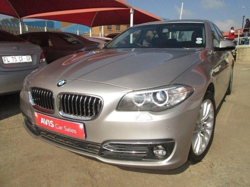used bmw 5 series 520d auto luxury line for sale in gauteng id 2256352. Black Bedroom Furniture Sets. Home Design Ideas