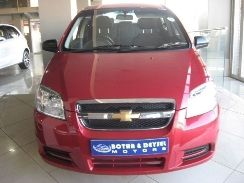 Chevrolet Aveo 2015 Major Upcomingcarshq Com