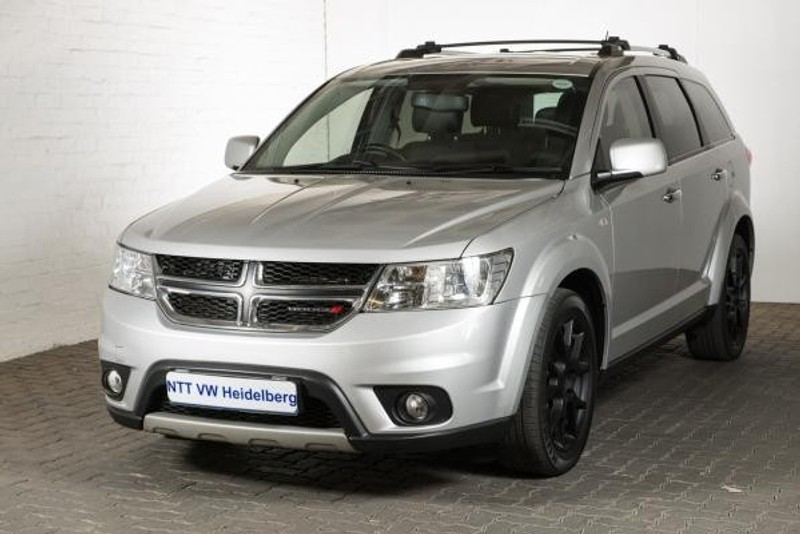 used dodge journey 3 6 v6 r t a t for sale in gauteng id 2259102. Black Bedroom Furniture Sets. Home Design Ideas