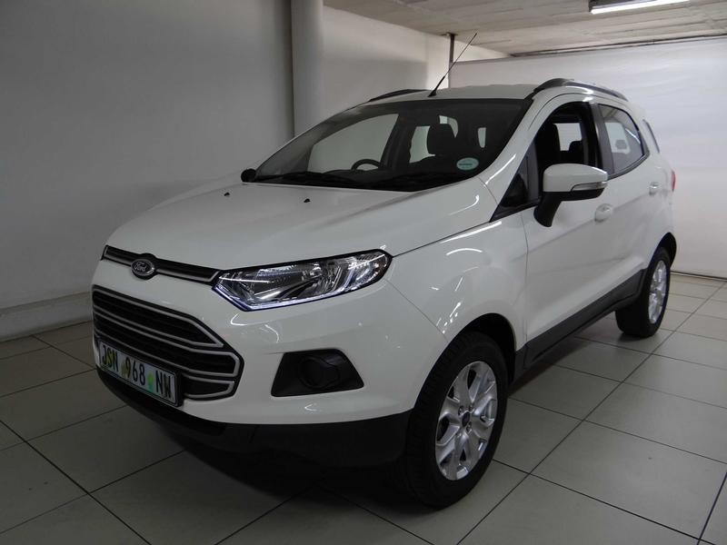 used ford ecosport 1 5tdci trend for sale in gauteng id 2259196. Black Bedroom Furniture Sets. Home Design Ideas