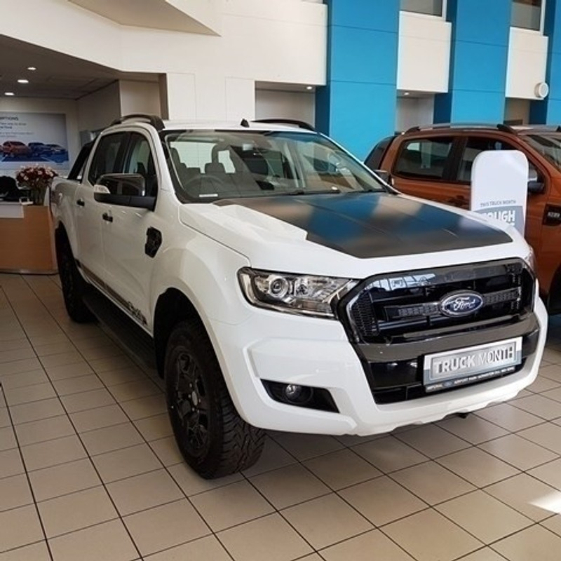 used ford ranger fx4 for sale in gauteng id 2259624. Black Bedroom Furniture Sets. Home Design Ideas
