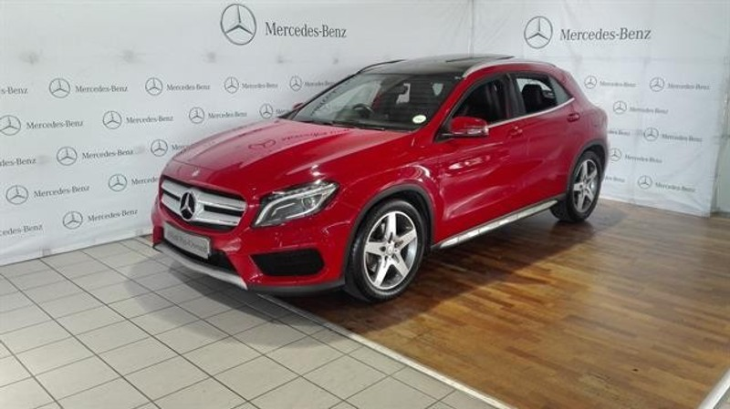 used mercedes benz gla class 250 4matic for sale in western cape id 2260052. Black Bedroom Furniture Sets. Home Design Ideas