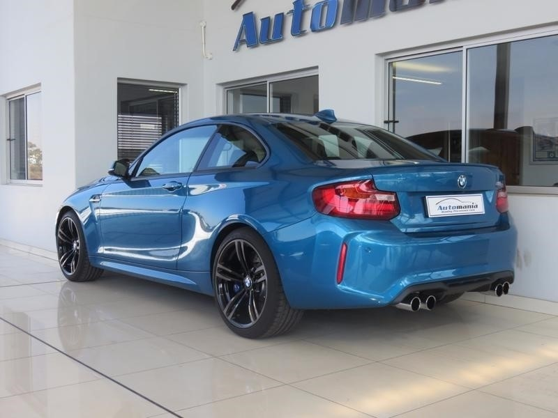 used bmw m2 2017 bmw m2 coupe auto for sale in gauteng id 2260230. Black Bedroom Furniture Sets. Home Design Ideas