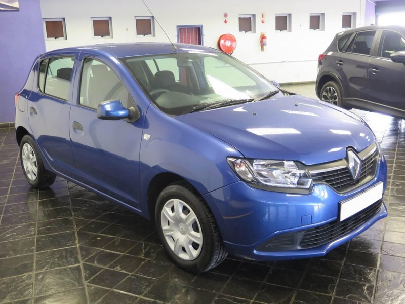 Used Renault Sandero 900 T expression for sale in Gauteng - Cars.co.za (ID:2260824)