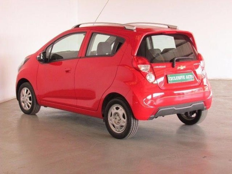 used chevrolet spark 1 2 ls 5dr for sale in gauteng id 2261036. Black Bedroom Furniture Sets. Home Design Ideas