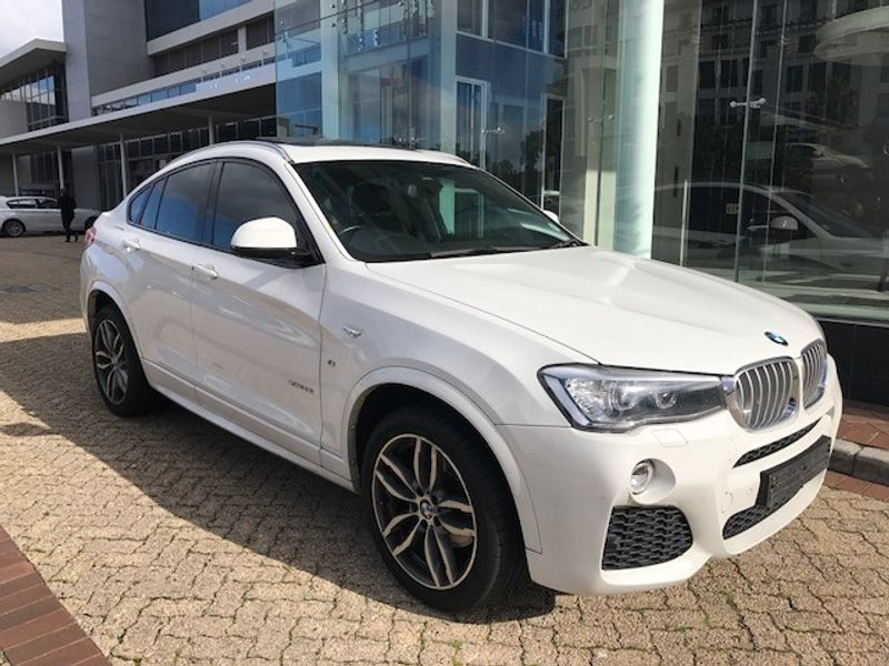used bmw x4 xdrive28i m sport for sale in western cape. Black Bedroom Furniture Sets. Home Design Ideas