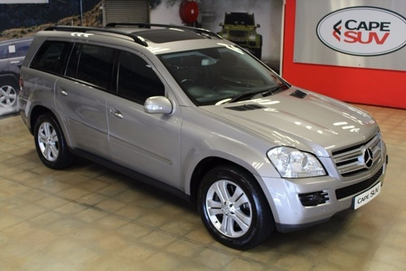 Used mercedes benz gl class gl 320 cdi for sale in western for Mercedes benz 320 cdi for sale
