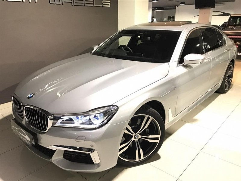 used bmw 7 series 730d m sport for sale in gauteng id 2262356. Black Bedroom Furniture Sets. Home Design Ideas