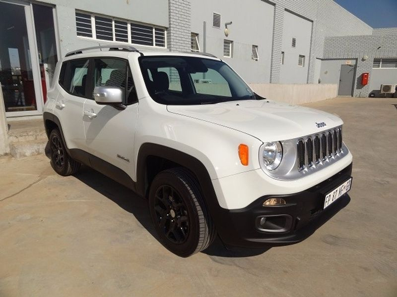 used jeep renegade jeep renegade 1 4 tjet ltd awd auto for sale in gauteng id 2262528. Black Bedroom Furniture Sets. Home Design Ideas