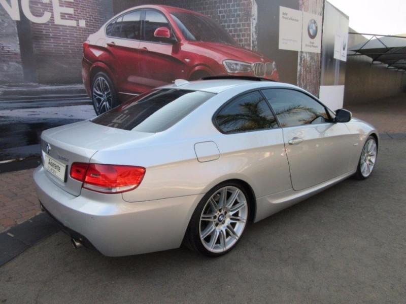 used bmw 3 series 335i coupe sport a t e92 for sale in gauteng id 2262720. Black Bedroom Furniture Sets. Home Design Ideas