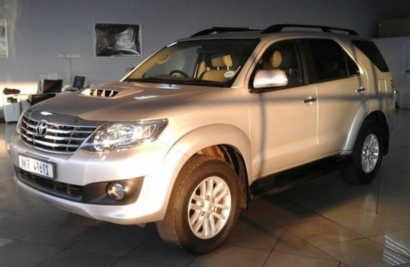used toyota fortuner 3 0d 4d 4x4 for sale in kwazulu natal   cars co