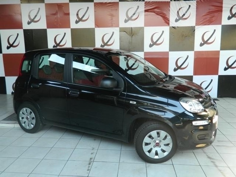 used fiat panda fiat panda 1 2 pop brand new for sale in gauteng id 2264472. Black Bedroom Furniture Sets. Home Design Ideas