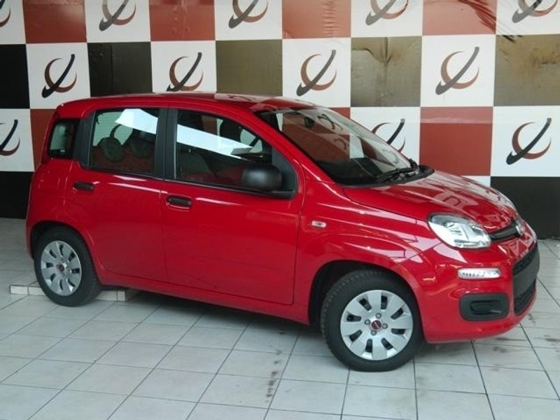 used fiat panda fiat panda 1 2 pop brand new for sale in gauteng id 2264476. Black Bedroom Furniture Sets. Home Design Ideas