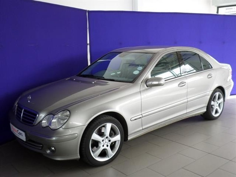 used mercedes benz c class c350 elegance a t for sale in gauteng id 2264710. Black Bedroom Furniture Sets. Home Design Ideas