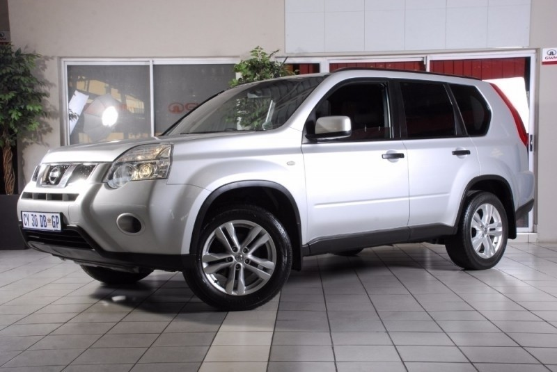 used nissan x trail 2 0 4x2 xe r79 r85 for sale in gauteng id 2265690. Black Bedroom Furniture Sets. Home Design Ideas