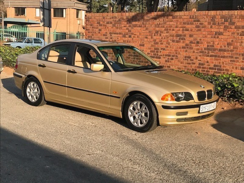 used bmw 3 series 320d e46 f l for sale in gauteng id 2266074. Black Bedroom Furniture Sets. Home Design Ideas