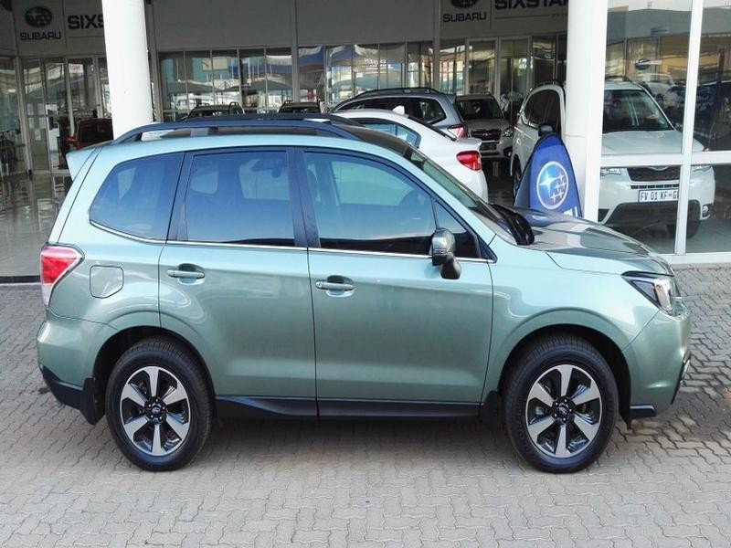 used subaru forester 2 5 xs cvt for sale in gauteng id 2266560. Black Bedroom Furniture Sets. Home Design Ideas