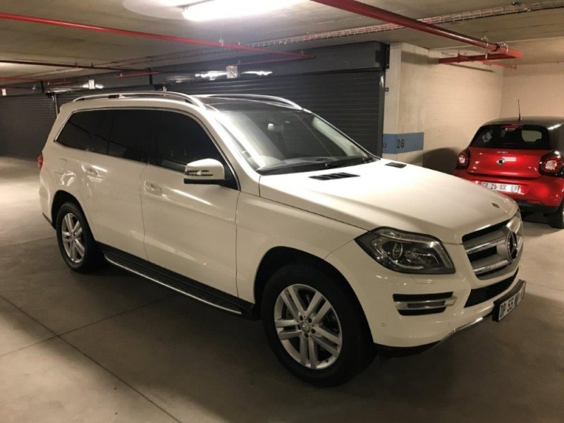 Used mercedes benz gl class gl 350 cdi be for sale in for 2014 mercedes benz gl450 for sale