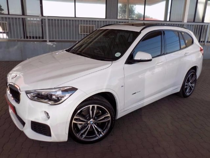 used bmw x1 xdrive20d m sport auto for sale in gauteng id 2267996. Black Bedroom Furniture Sets. Home Design Ideas