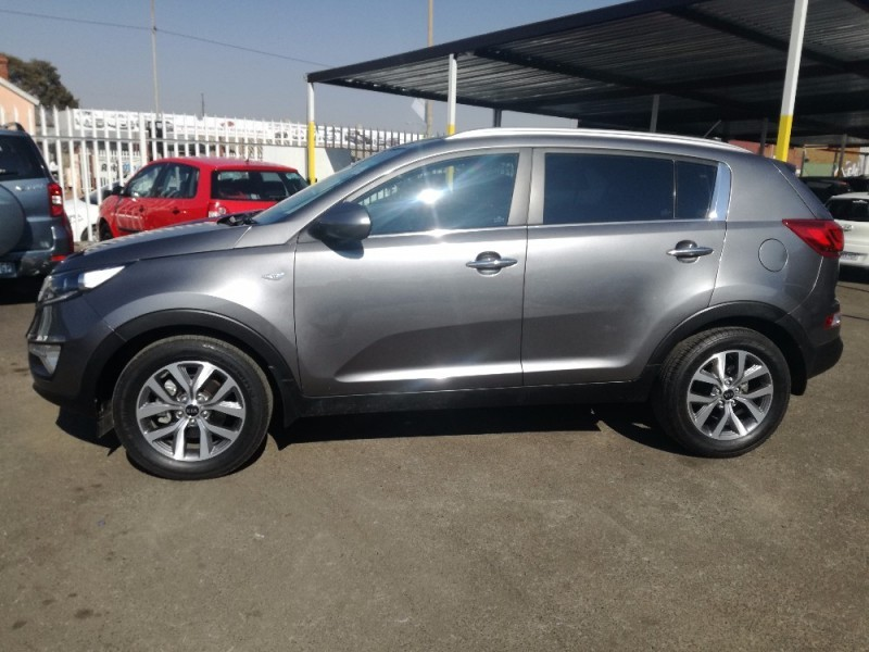 used kia sportage 2 0 awd for sale in gauteng id 2268864. Black Bedroom Furniture Sets. Home Design Ideas