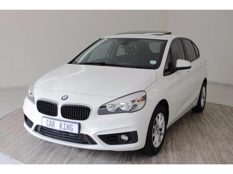 used bmw 2 series 218i active tourer auto for sale in gauteng id 2269150. Black Bedroom Furniture Sets. Home Design Ideas