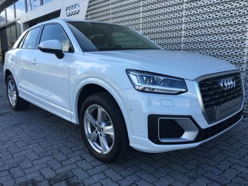 used audi q2 1 4t fsi sport s tronic for sale in western. Black Bedroom Furniture Sets. Home Design Ideas