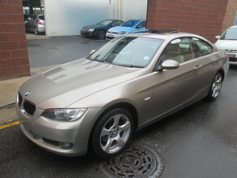 used bmw 3 series 320i coupe excl a t e92 for sale in. Black Bedroom Furniture Sets. Home Design Ideas