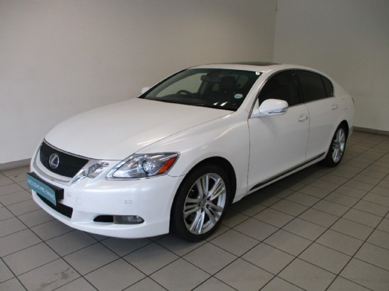 used lexus gs 450h se a t for sale in kwazulu natal id 2271576. Black Bedroom Furniture Sets. Home Design Ideas